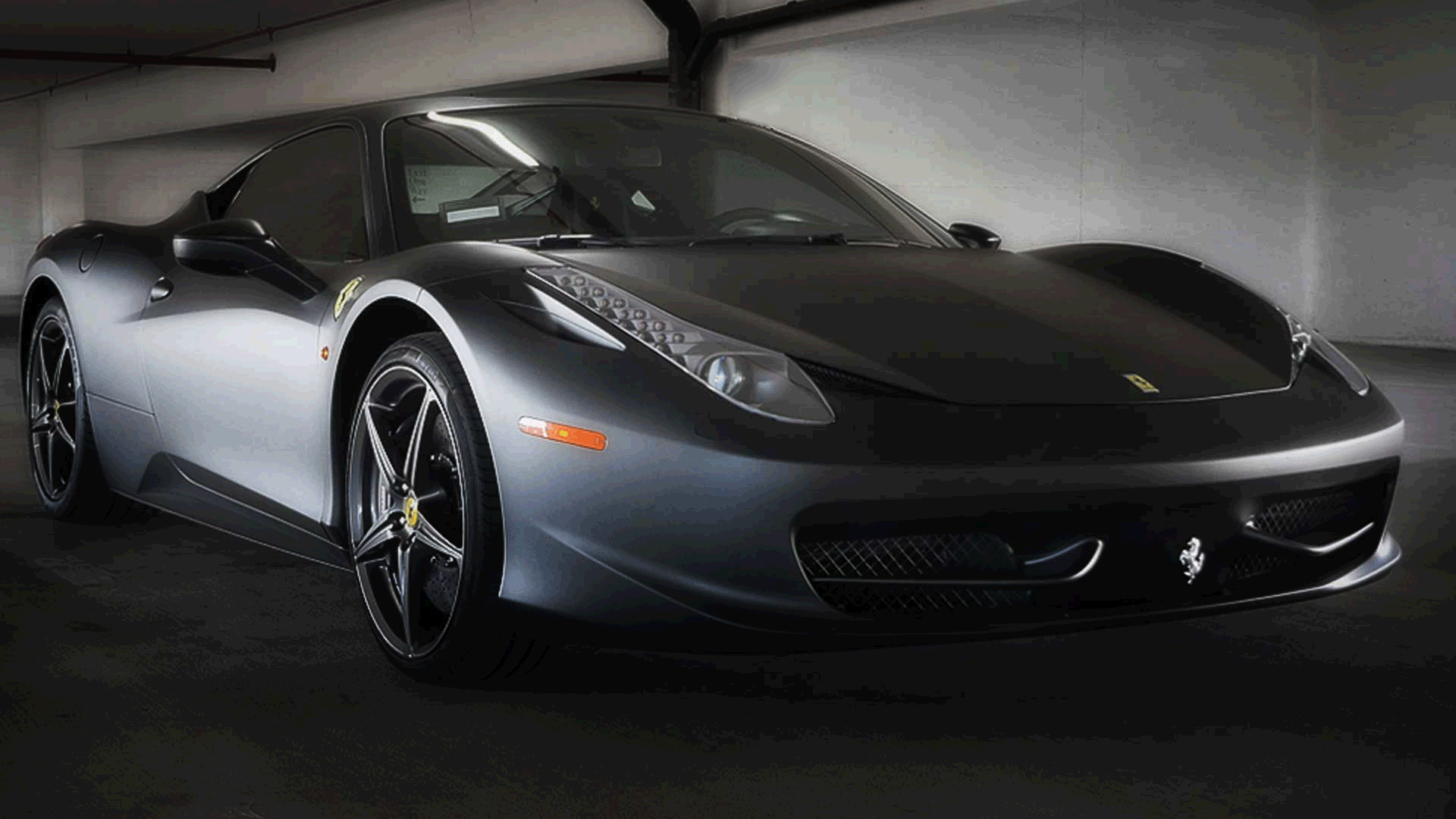 La Luxury Car Rental Racetrack