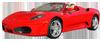 Rent a Ferrari Spyder