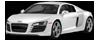 Audi R8 rental